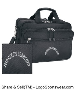 Travis and Wells Executive Bag Design Zoom